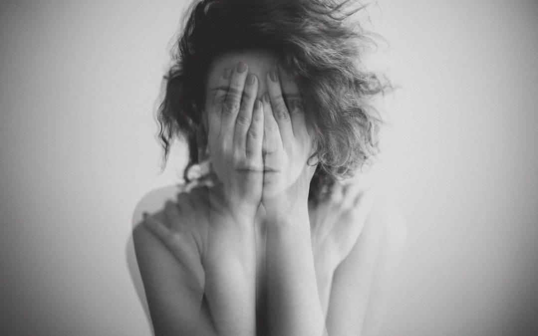 Wstyd: kiedy poczucie wstydu staje się toksyczne